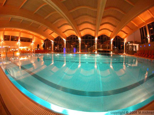 Leutasch schwimmbad preise