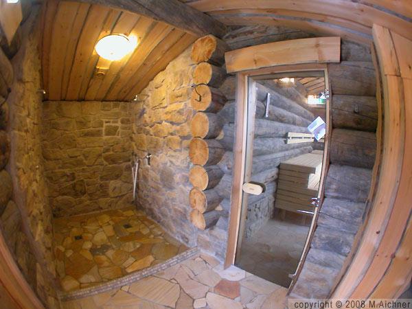 infrarotsauna alpenbad leutasch. Black Bedroom Furniture Sets. Home Design Ideas