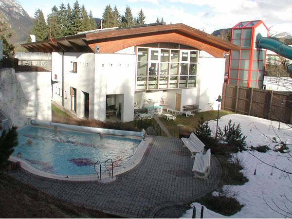 Sauna Alpenbad FKK