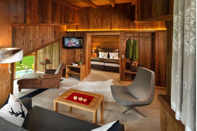 Hotel Quellenhof - Leutasch Seefeld Tirol